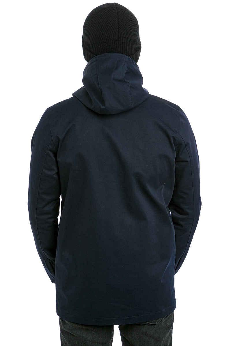 DC Exford Jacket (dark indigo)