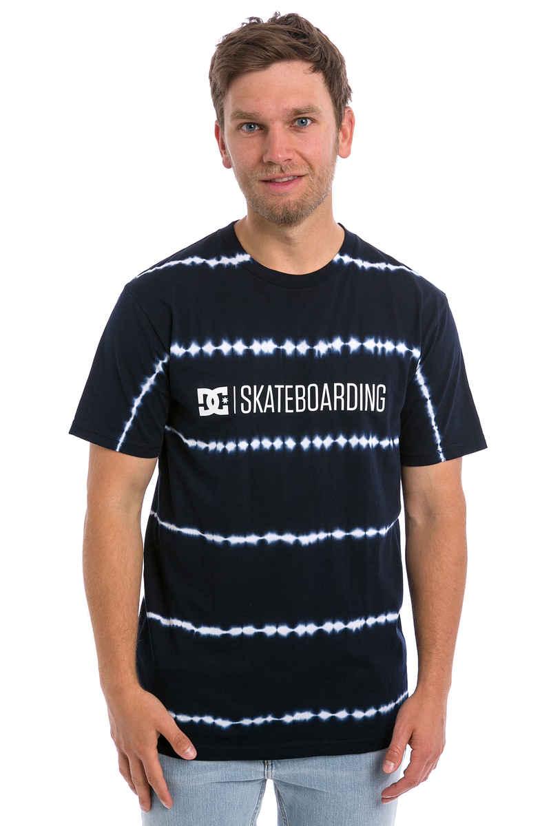 DC Minimal 17 T-Shirt (dark indigo)