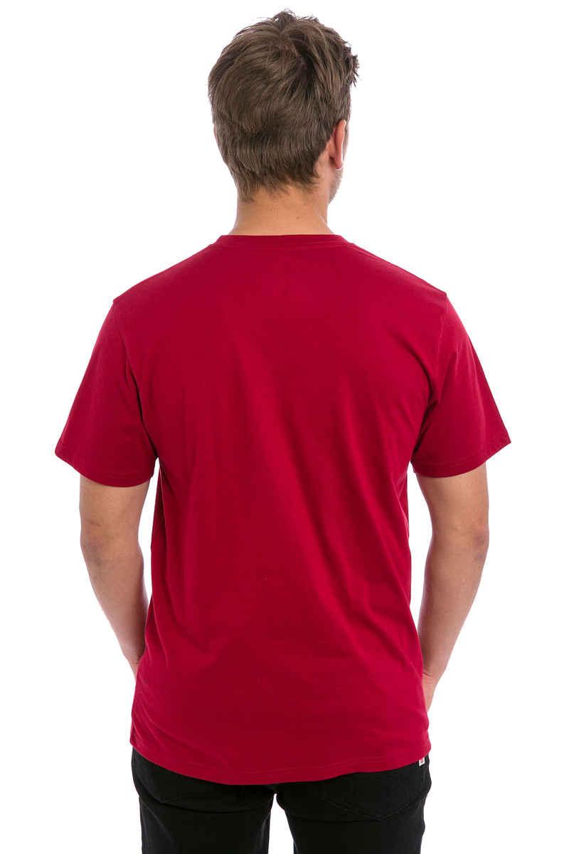 DC Star T-Shirt (rio red)