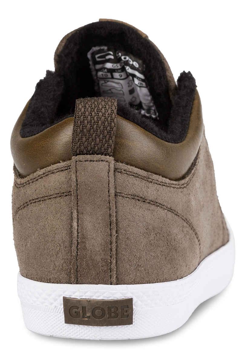 Globe GS Chukka Shoes (chocoa fur)