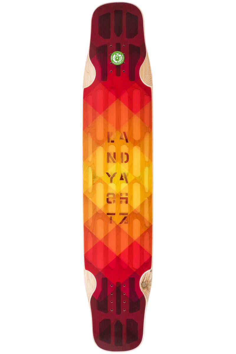"Landyachtz Stratus - Standard Flex 46"" Tavola longboard"