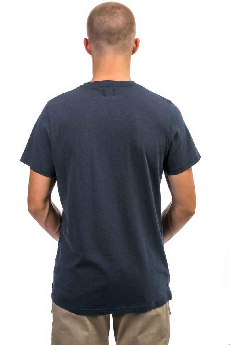 Forvert Nils T-Shirt (navy melange)