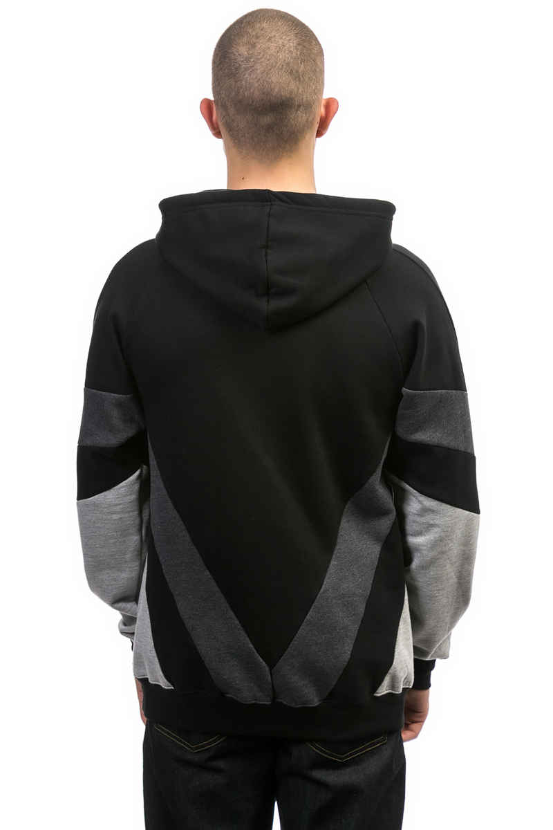 Cleptomanicx That is That 2 Hoodie (black)