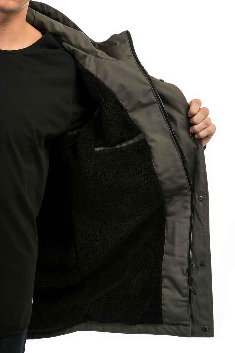 Forvert Viggo Jacket (olive)