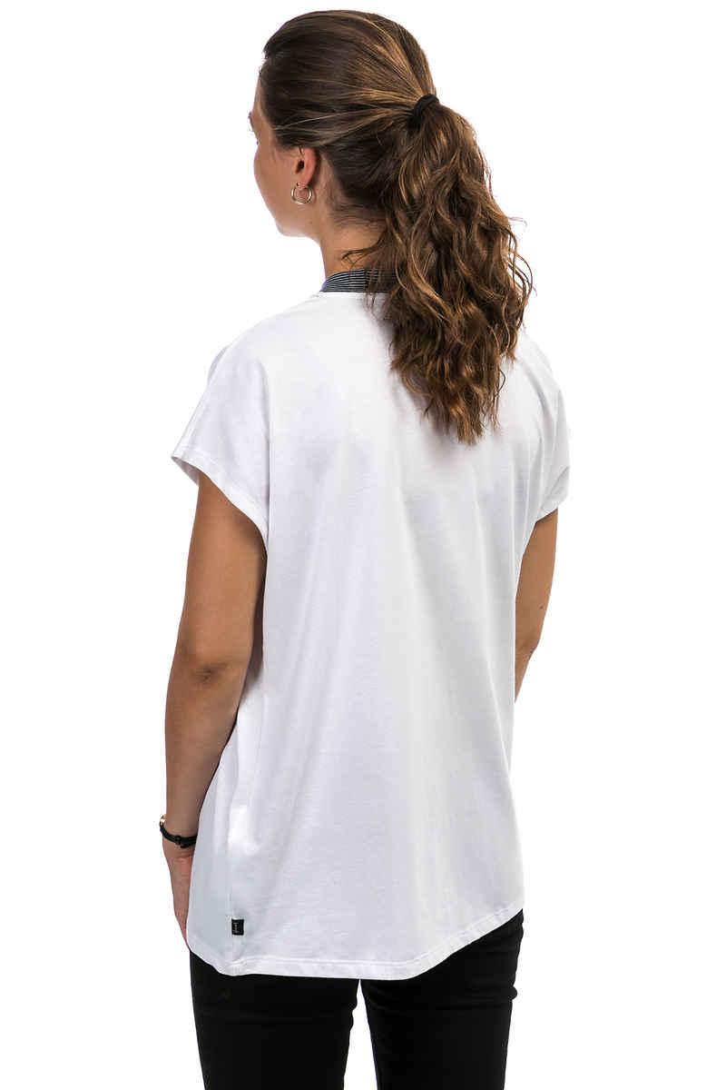 Forvert Freja Camiseta women (white)