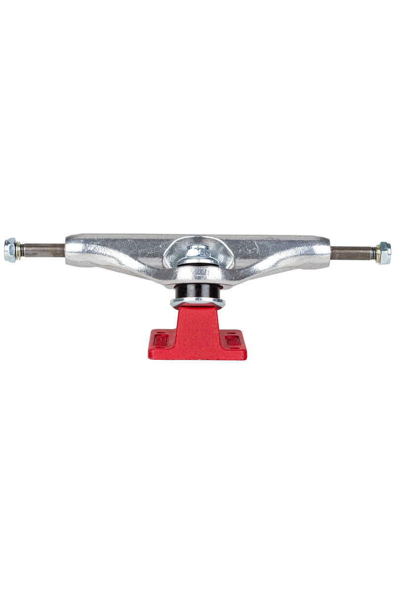 Independent 149 Stage 11 Standard Bar Cross Truck (silver red)