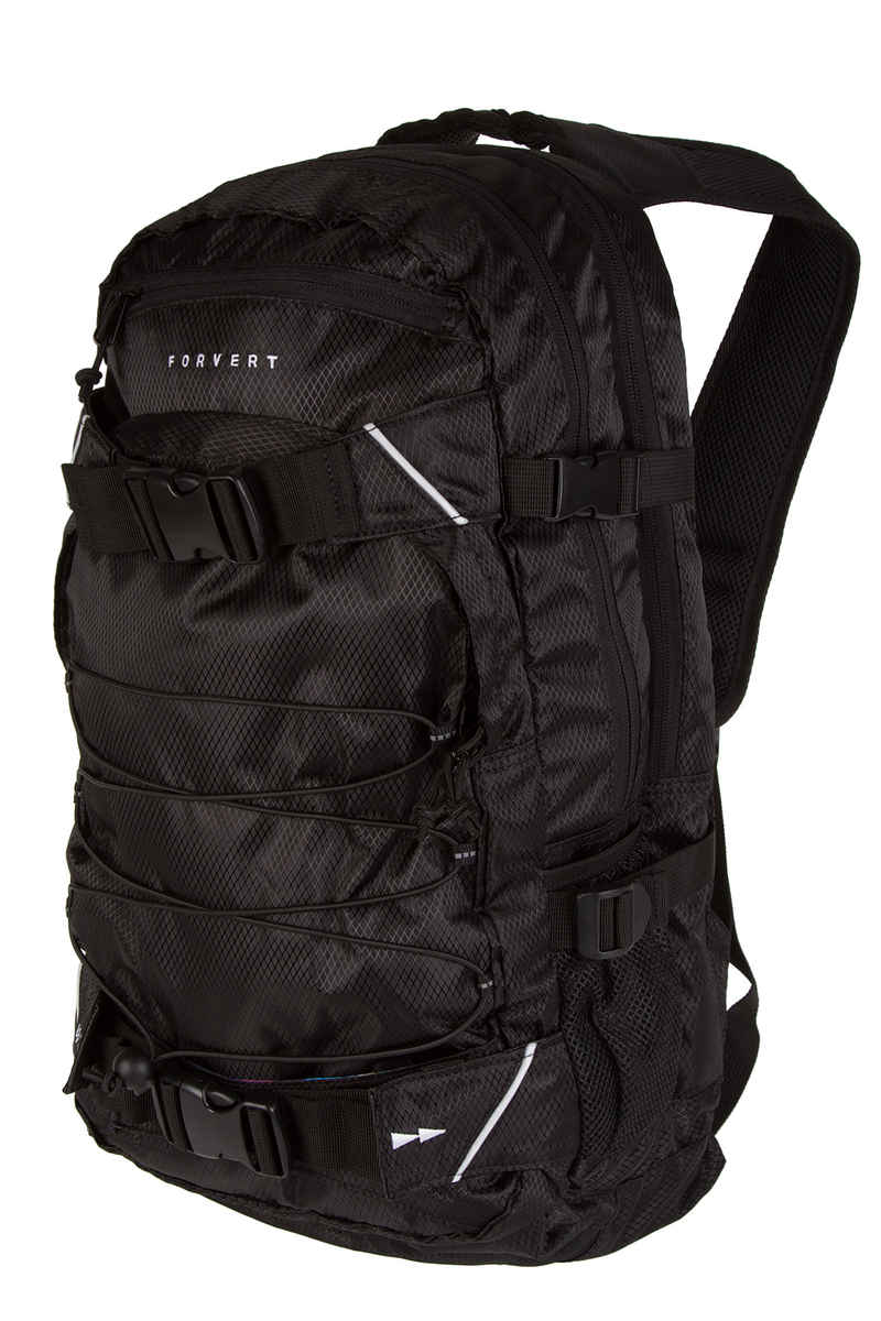 Forvert Willow Rucksack 25L (black)