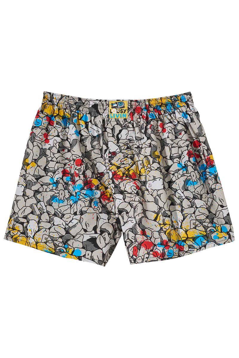 Lousy Livin Underwear Stones Boxer