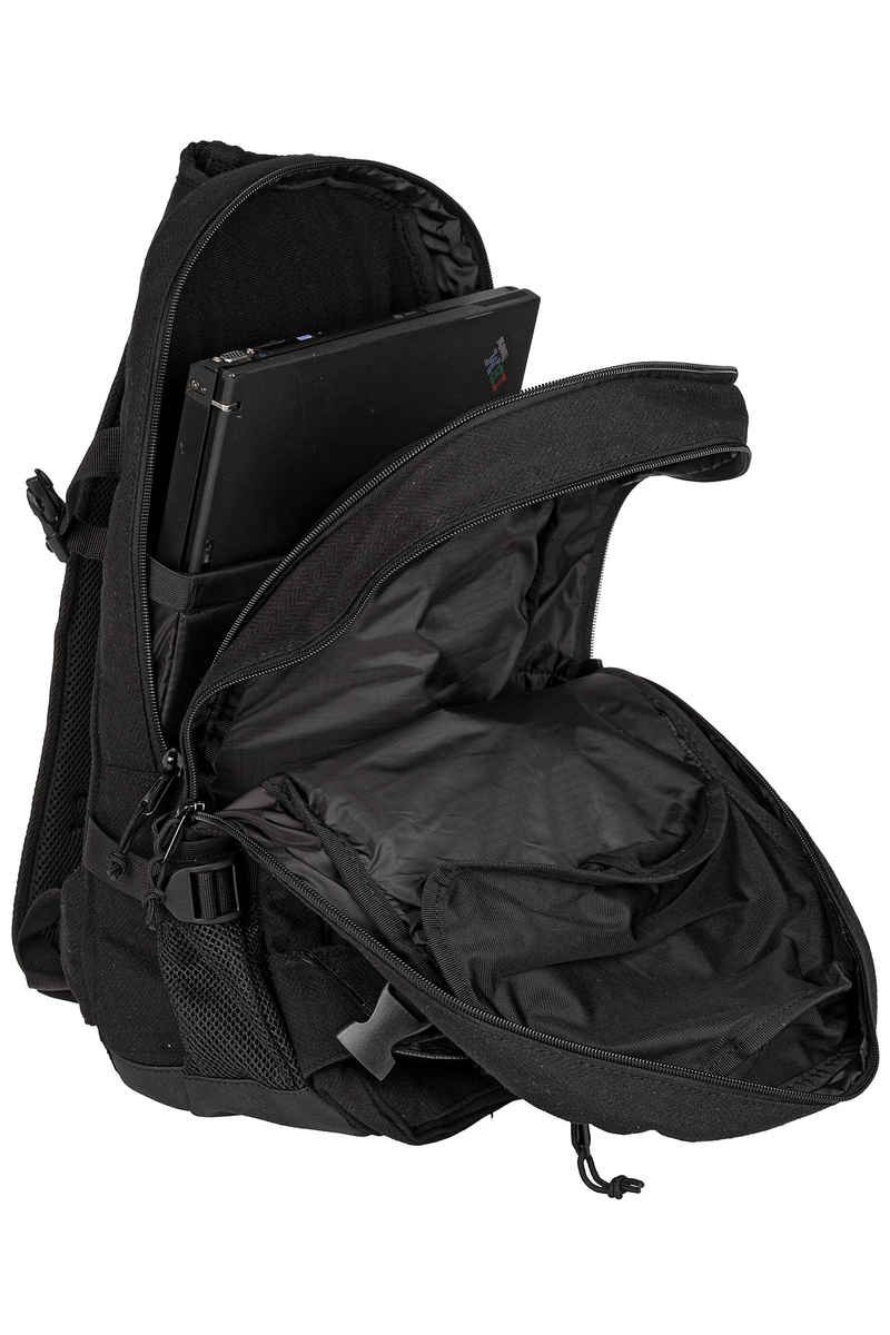 Forvert New Laptop Louis Backpack 25L (flannel black)