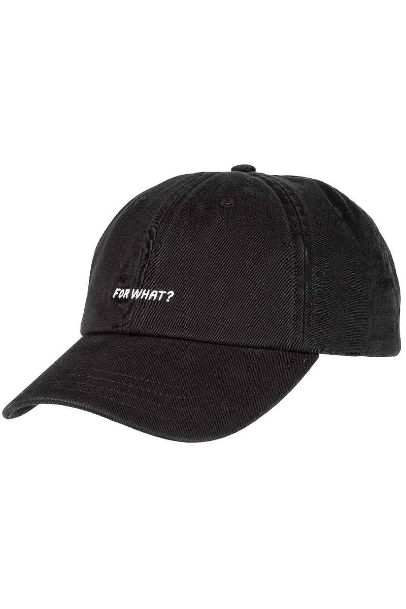 Forvert For What Cap (black)