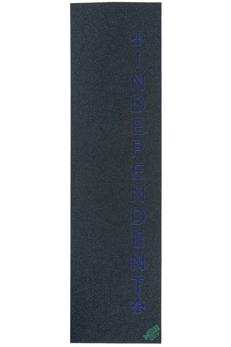 MOB x Independent Vertical Griptape (blue)