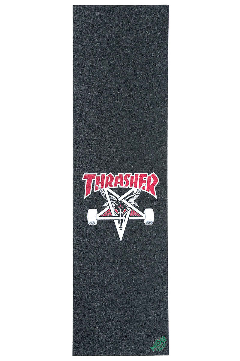 MOB x Thrasher Skate-Goat Grip adesivo