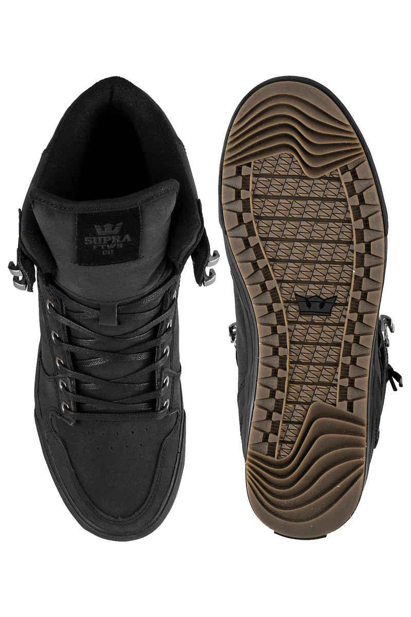 Supra Vaider CW Shoes (black dark gum)