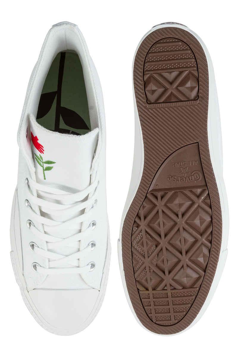 Converse x Chocolate CTAS Pro Hi Scarpa