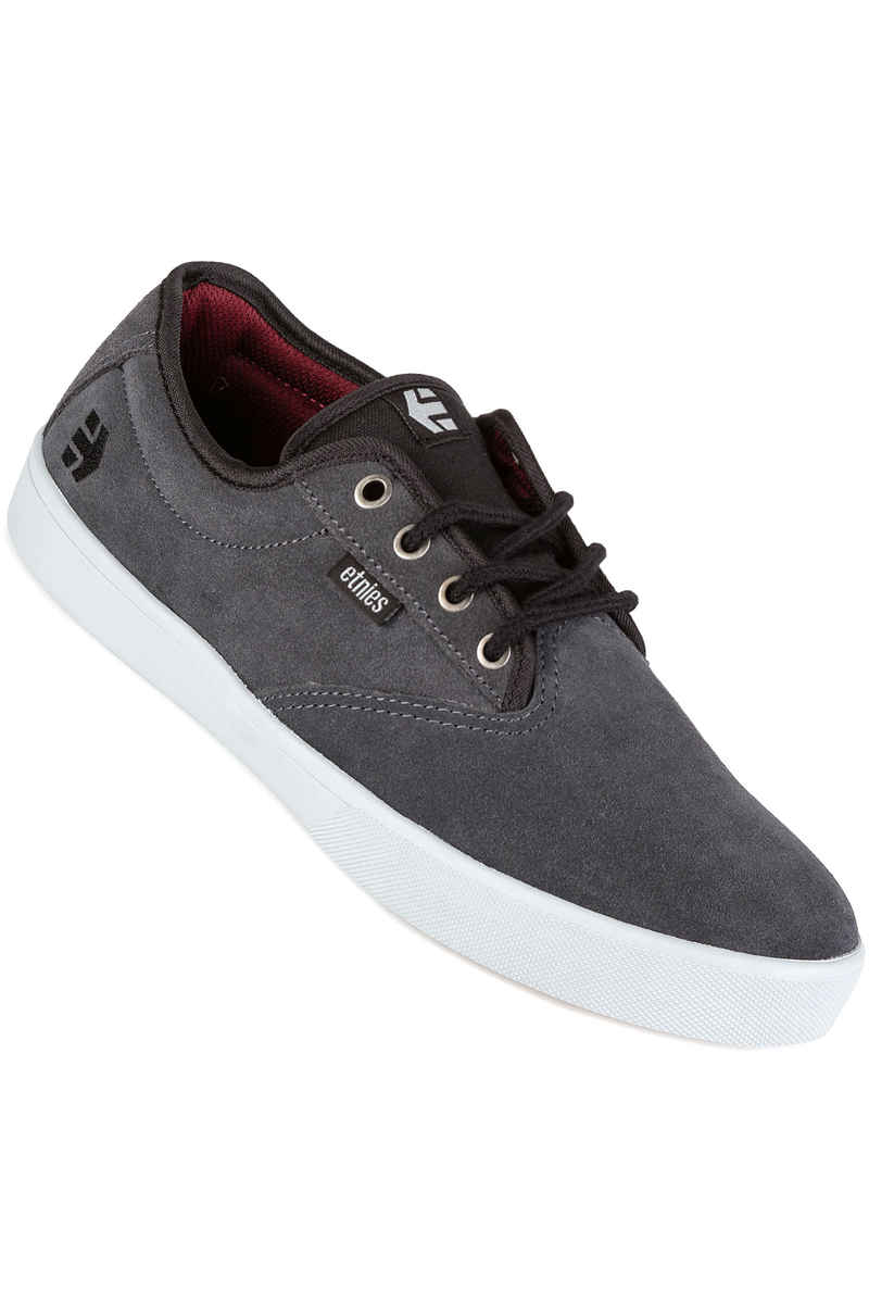 Etnies JAMESON SL - Zapatillas grey/black/silver L932rbC