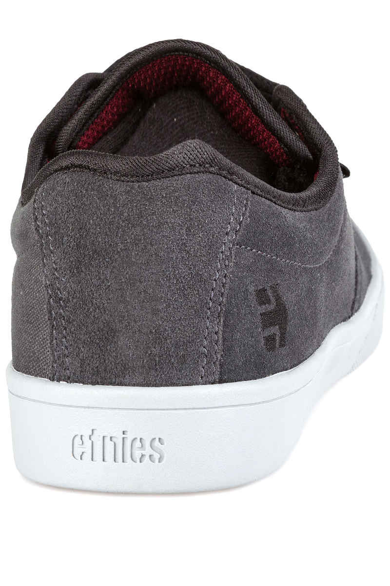 Etnies Jameson SL Shoes (grey black silver)