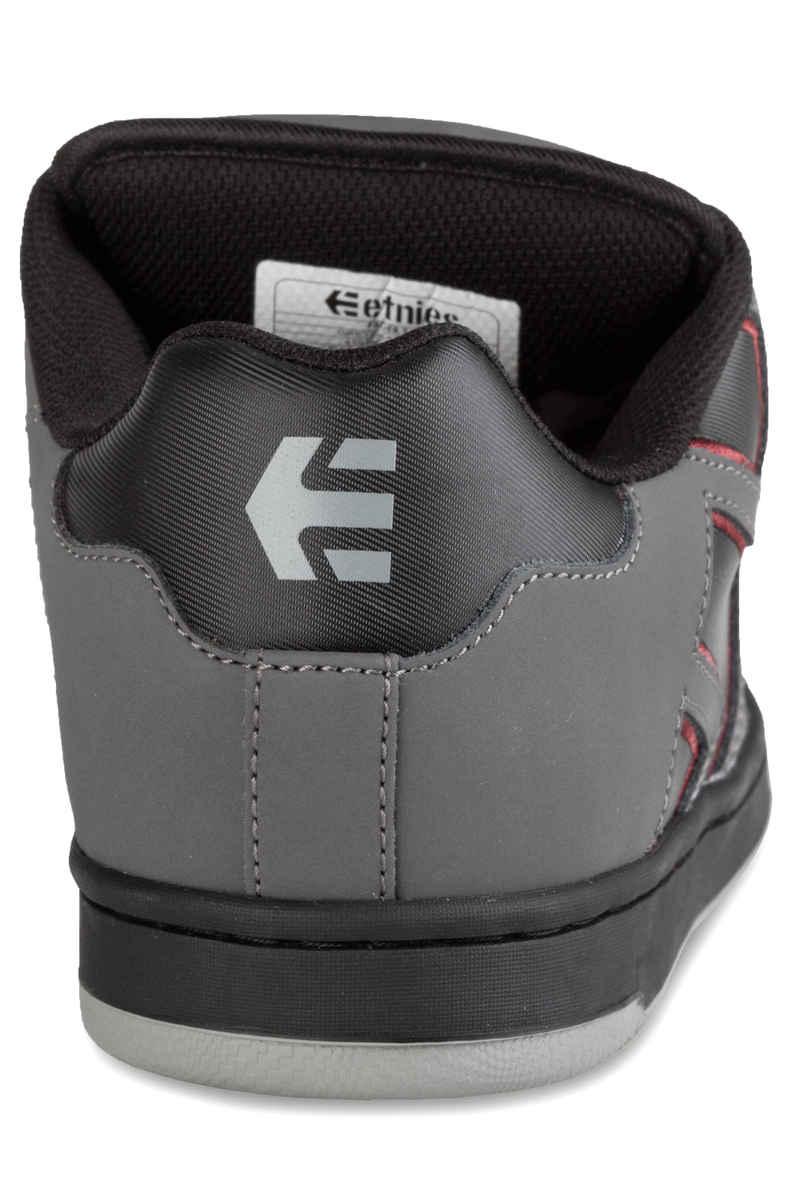 Etnies Fader 2 Schuh (grey black red)