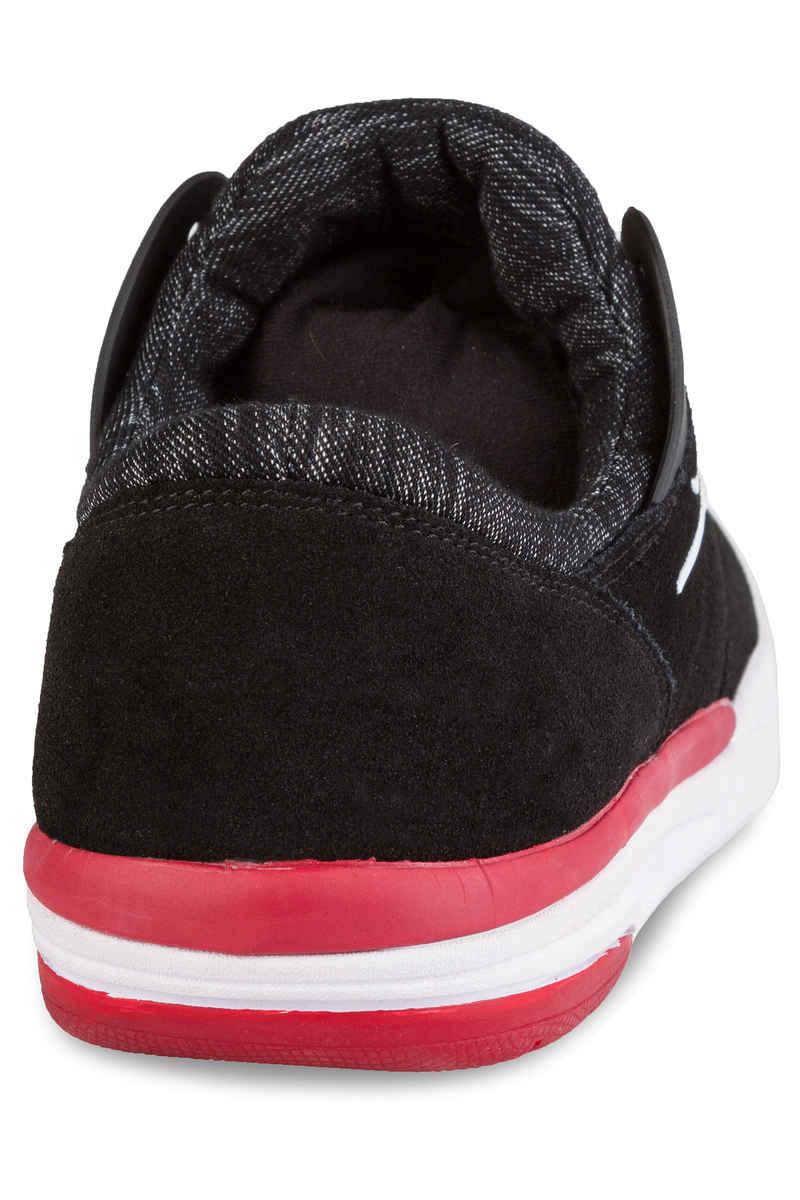 Lakai Fremont Suede Chaussure (black)