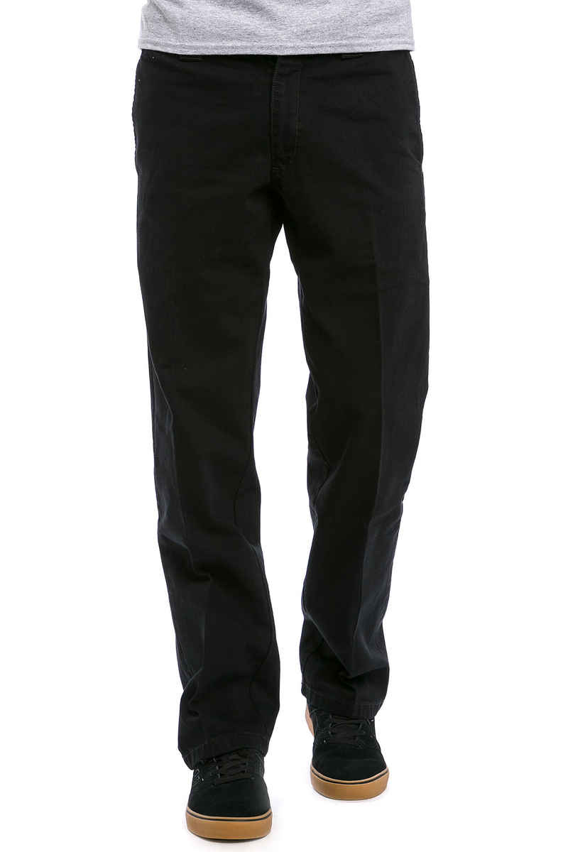 Dickies Denim Workpant Broeken (black)