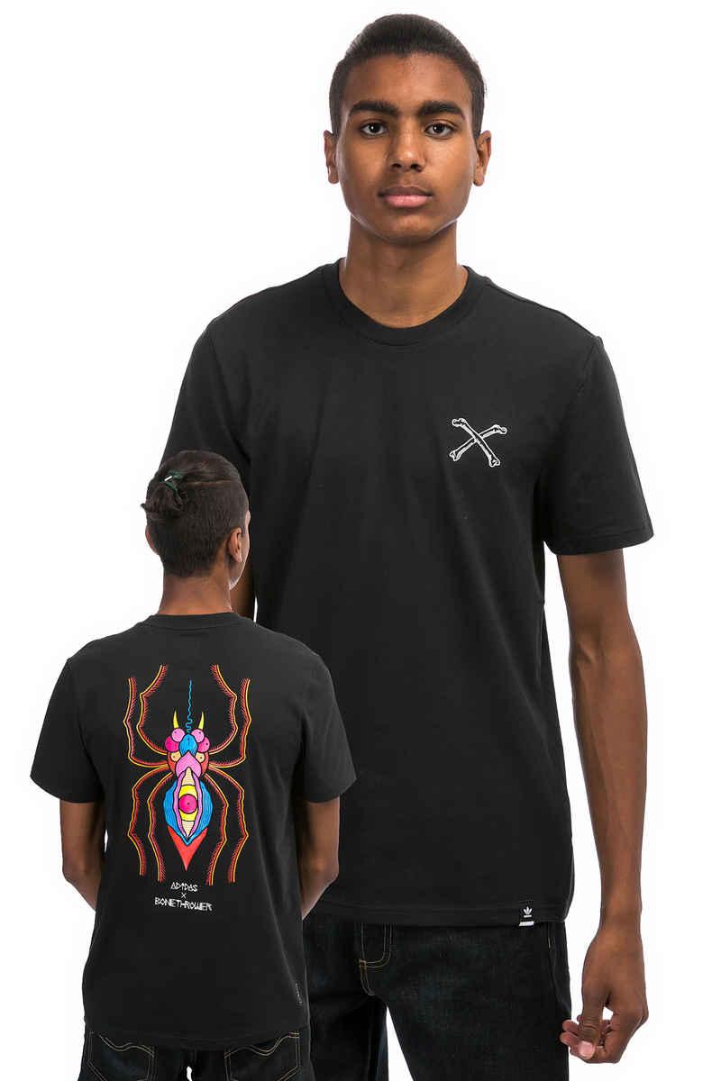 adidas x Bonethrower T-Shirt (black)