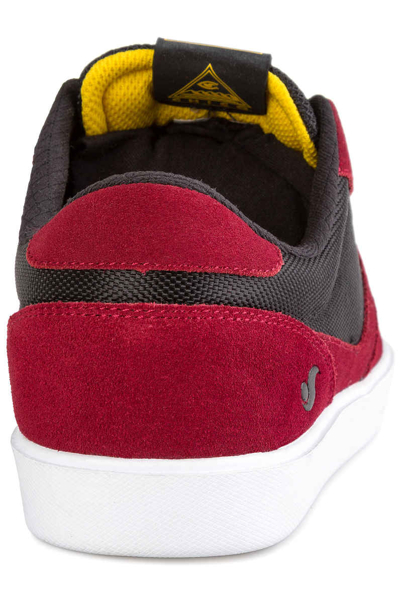 DVS Pressure SC Suede Shoes (port chico)