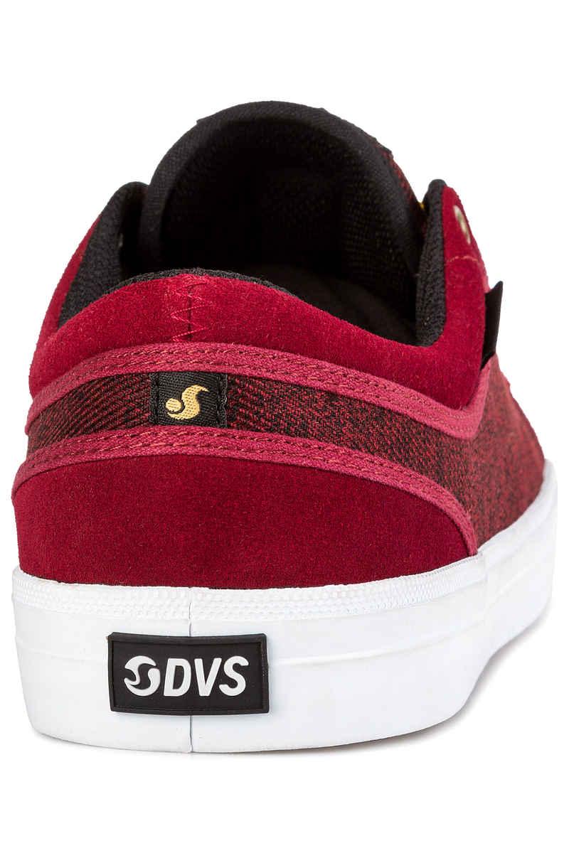 DVS Aversa Suede Shoes (port)