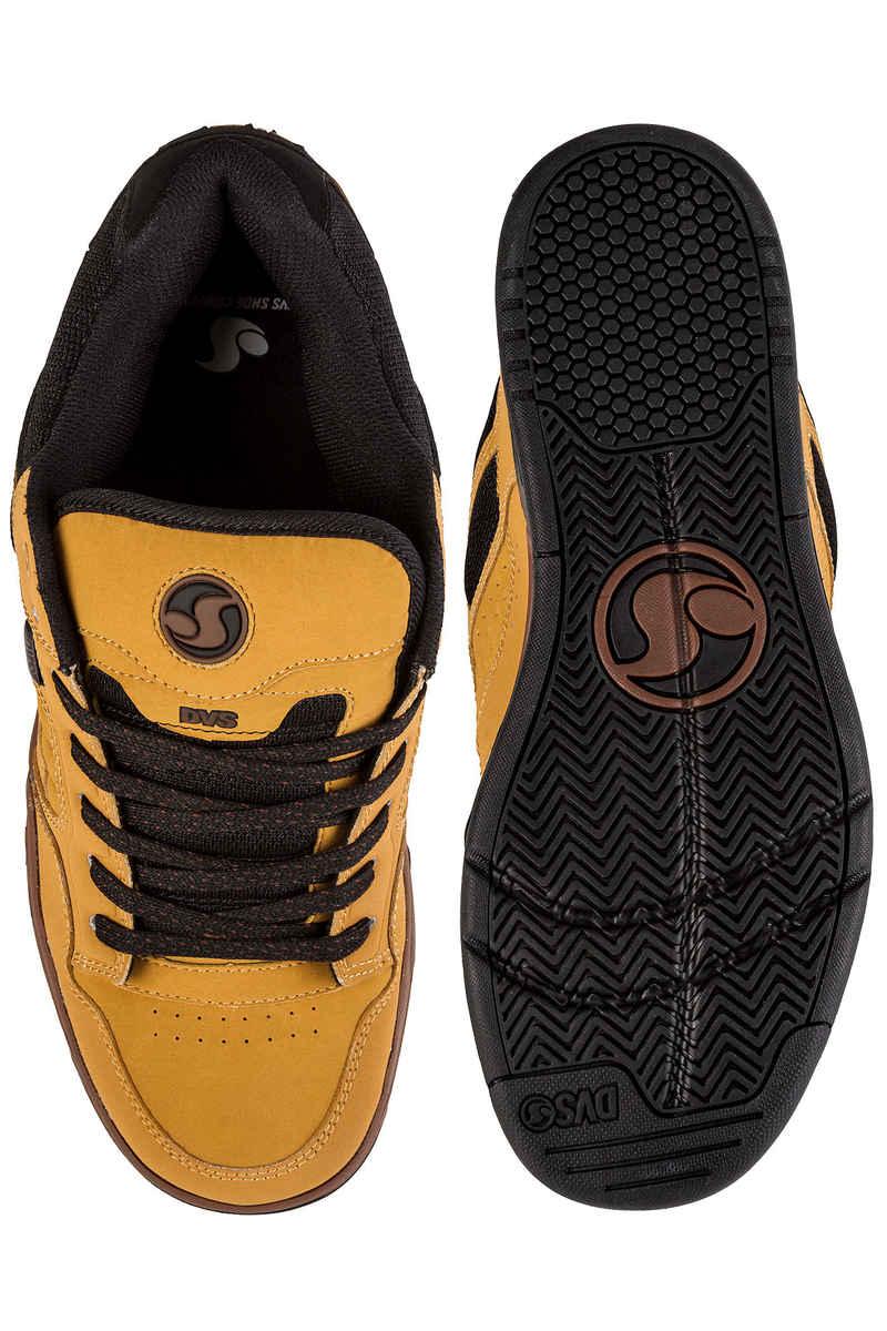 DVS Enduro Heir Nubuck Shoes (chamois black)