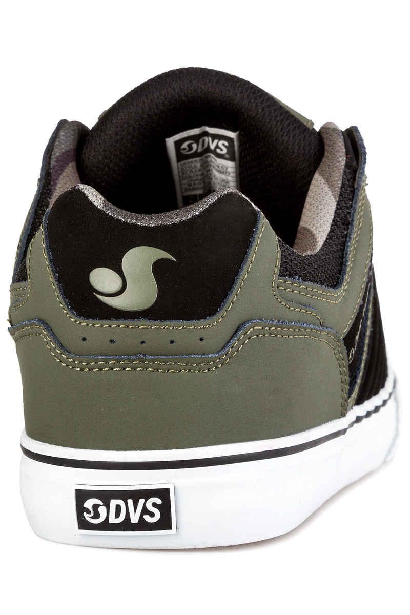 DVS Celsius CT Nubuck Shoes (black olive)