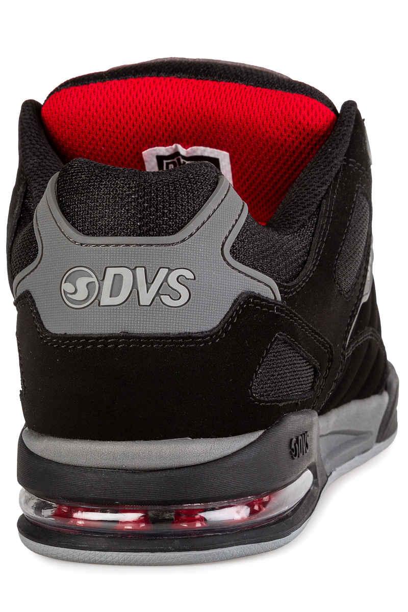 DVS Drone Nubuck Shoes (black charcoal)
