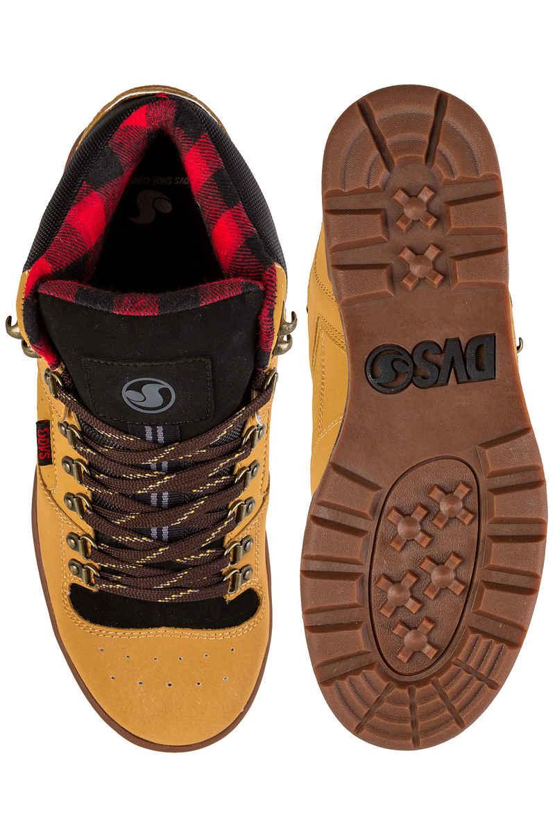DVS Westridge Nubuck Shoes (chamois)