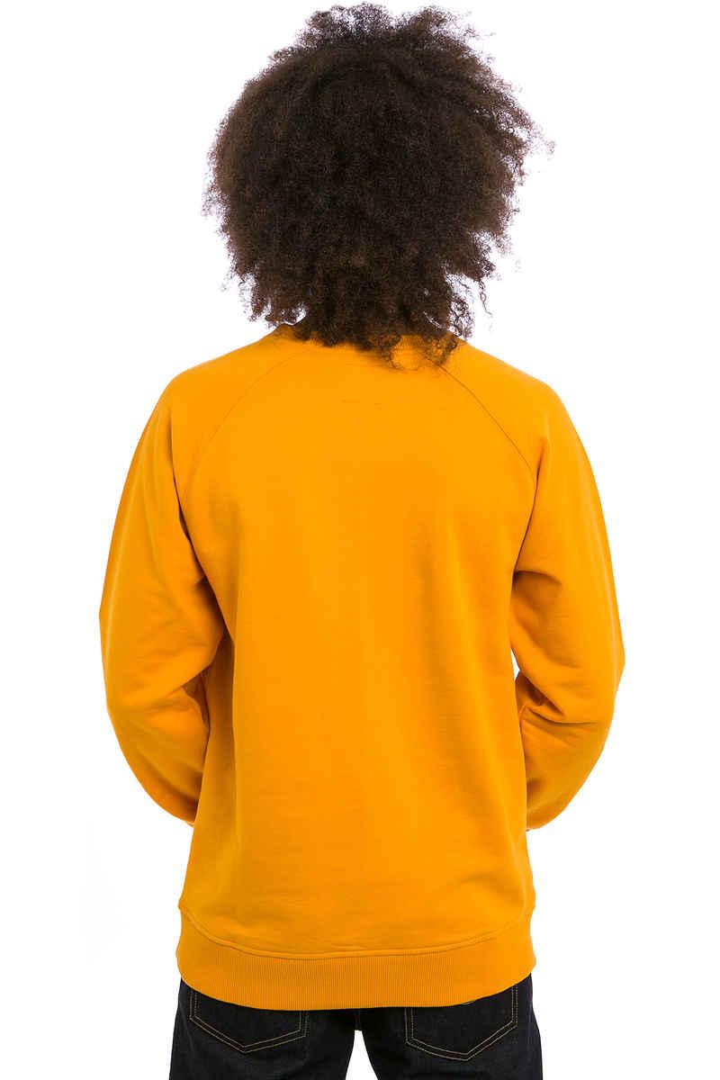 Dickies Briggsville Sweatshirt (gold orange)