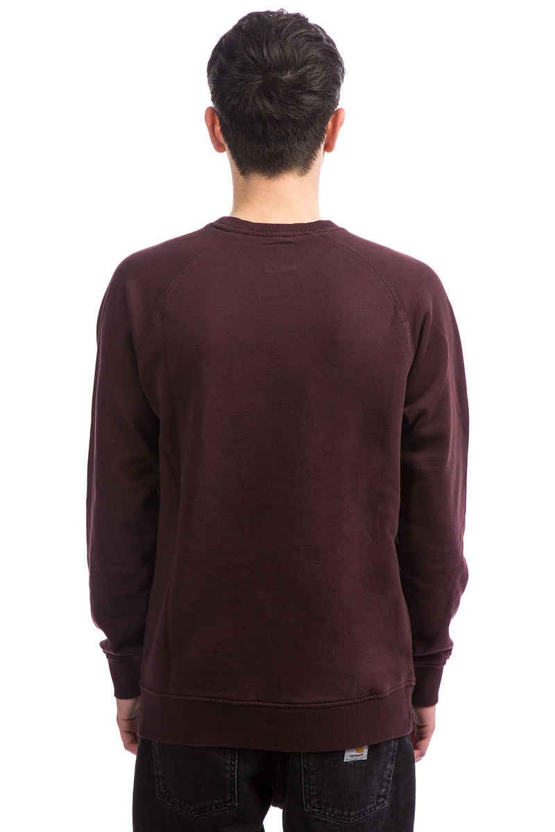 Dickies Briggsville Sweatshirt (maroon)