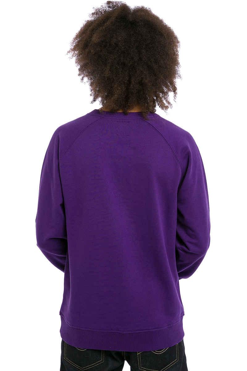 Dickies Briggsville Sweatshirt (purple)