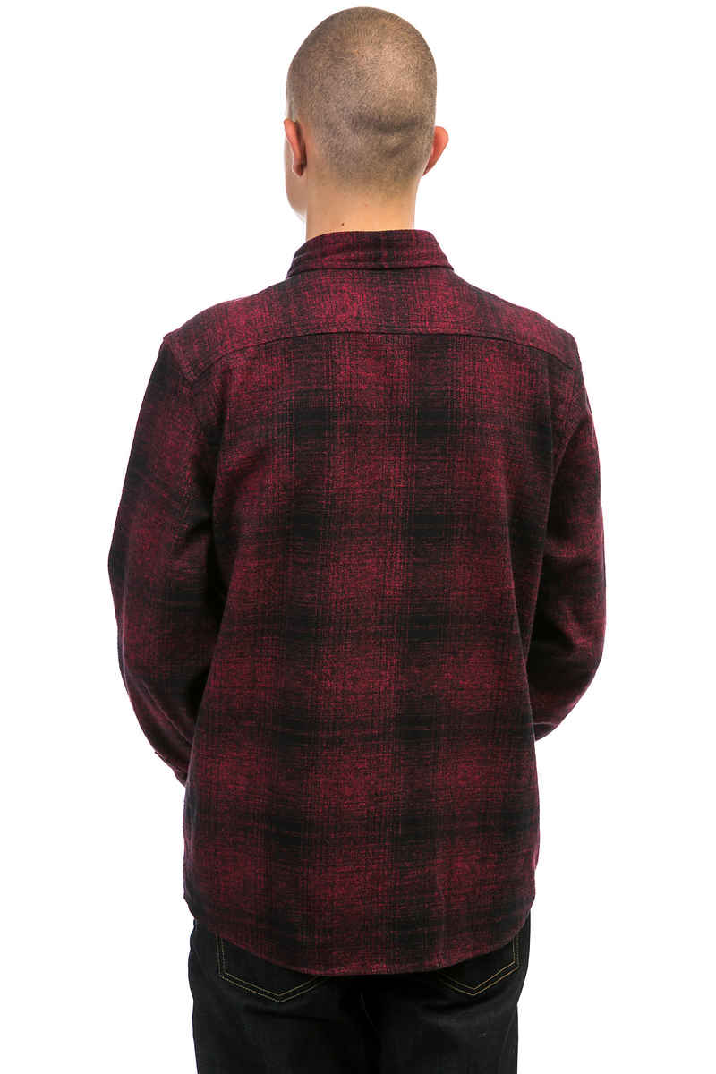 Dickies Ivyland Flannelshirt (red)