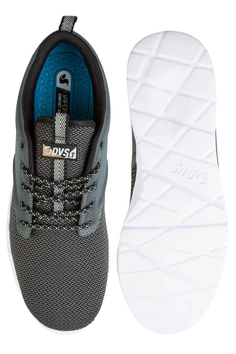 DVS Premier 2.0 Shoes (charcoal brown knit)