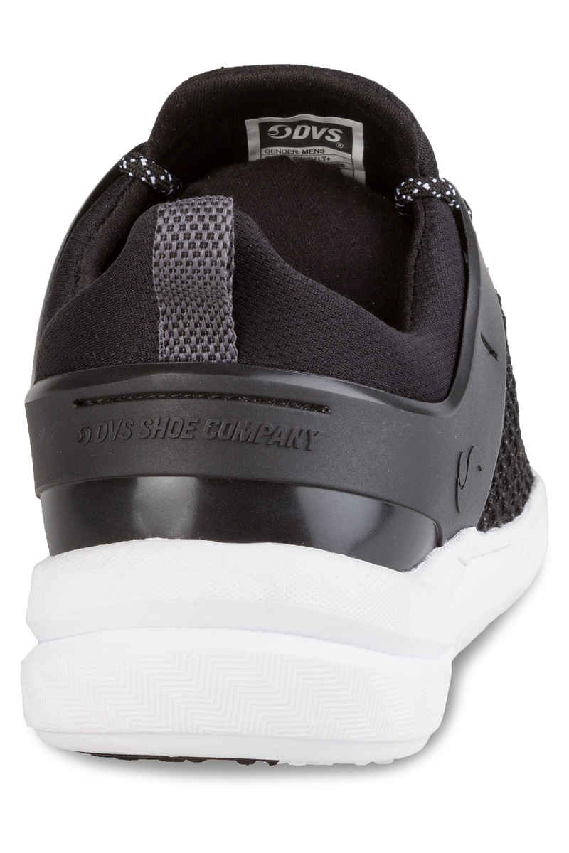 DVS Cinch LT Mesh Shoes (black)