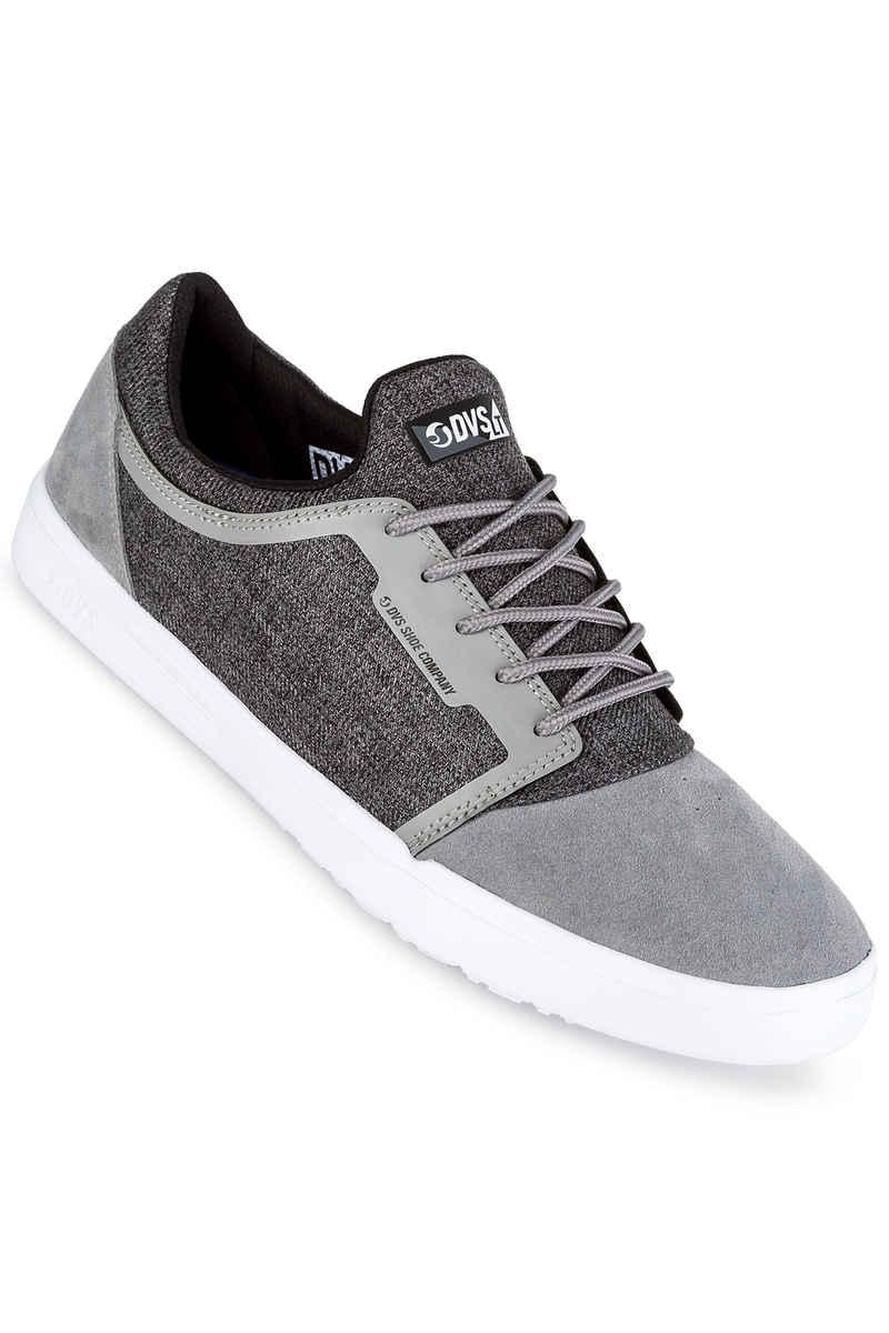 DVS Stratos LT Suede Schuh (grey)