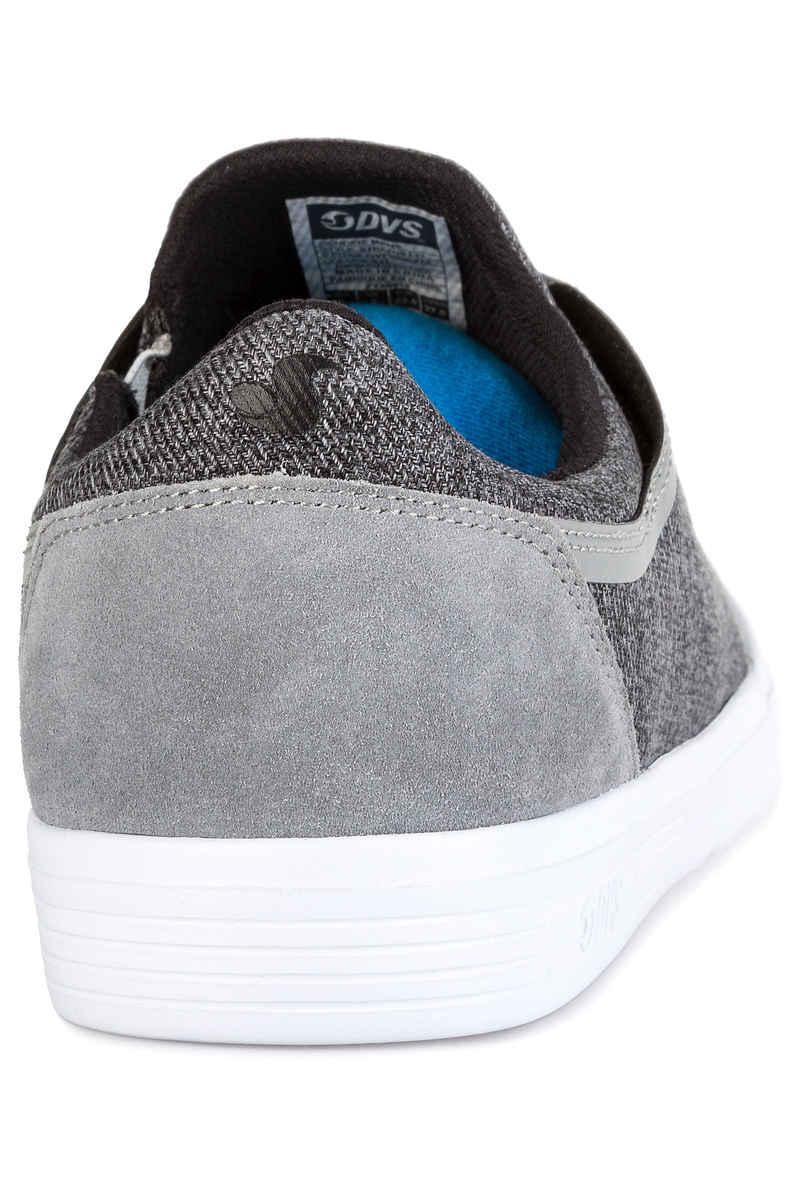 DVS Stratos LT Suede Shoes (grey)
