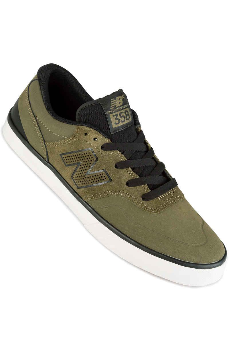 New Balance Numeric Arto 358 Shoes (green)