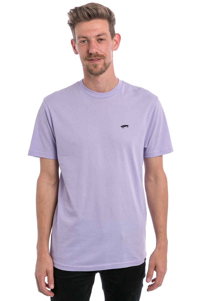 Vans Skate T-Shirt (lavender)