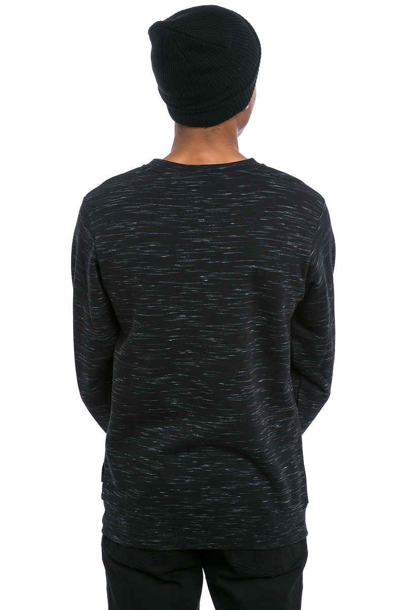 Iriedaily Injection Jersey (black melange)