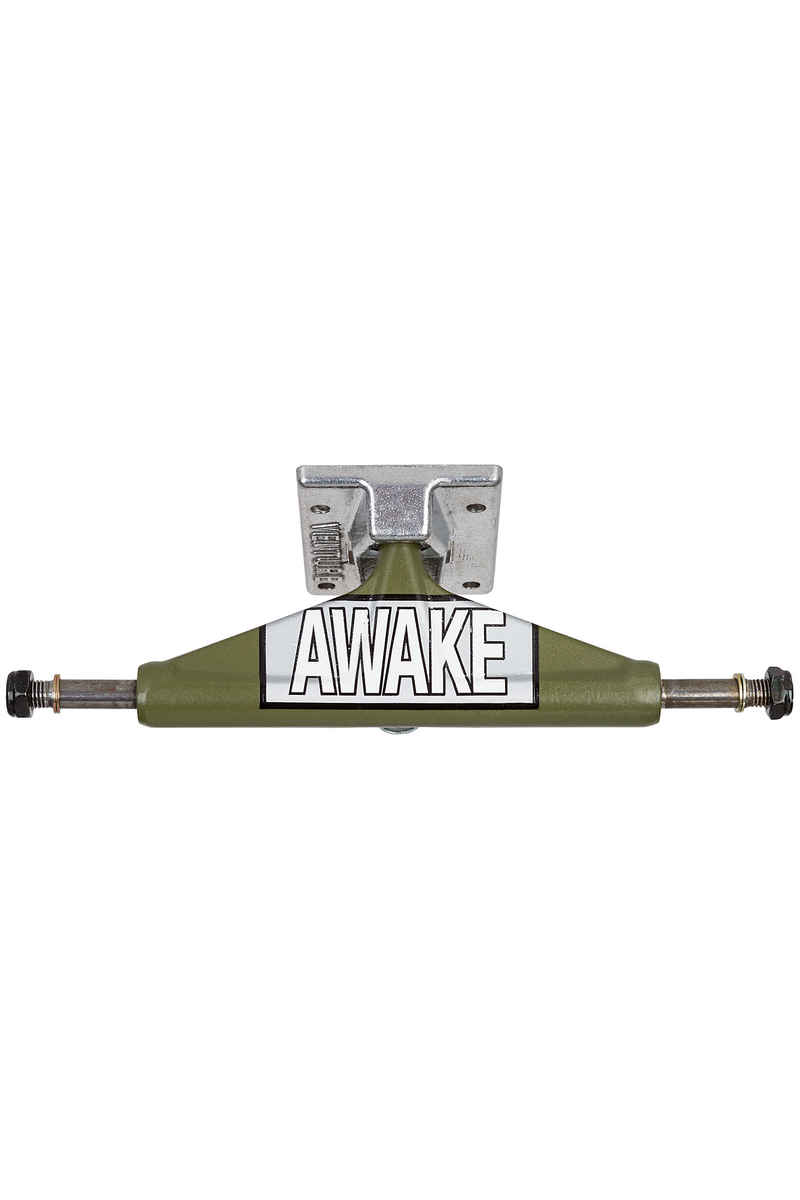 "Venture Trucks Color Motto LTD Army High 5.25"" Achse (olive silver)"