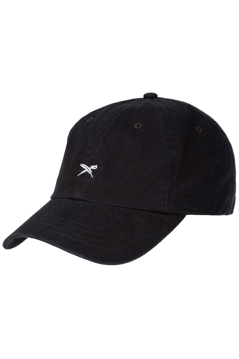 Iriedaily Flag Dad Strapback Pet (black)