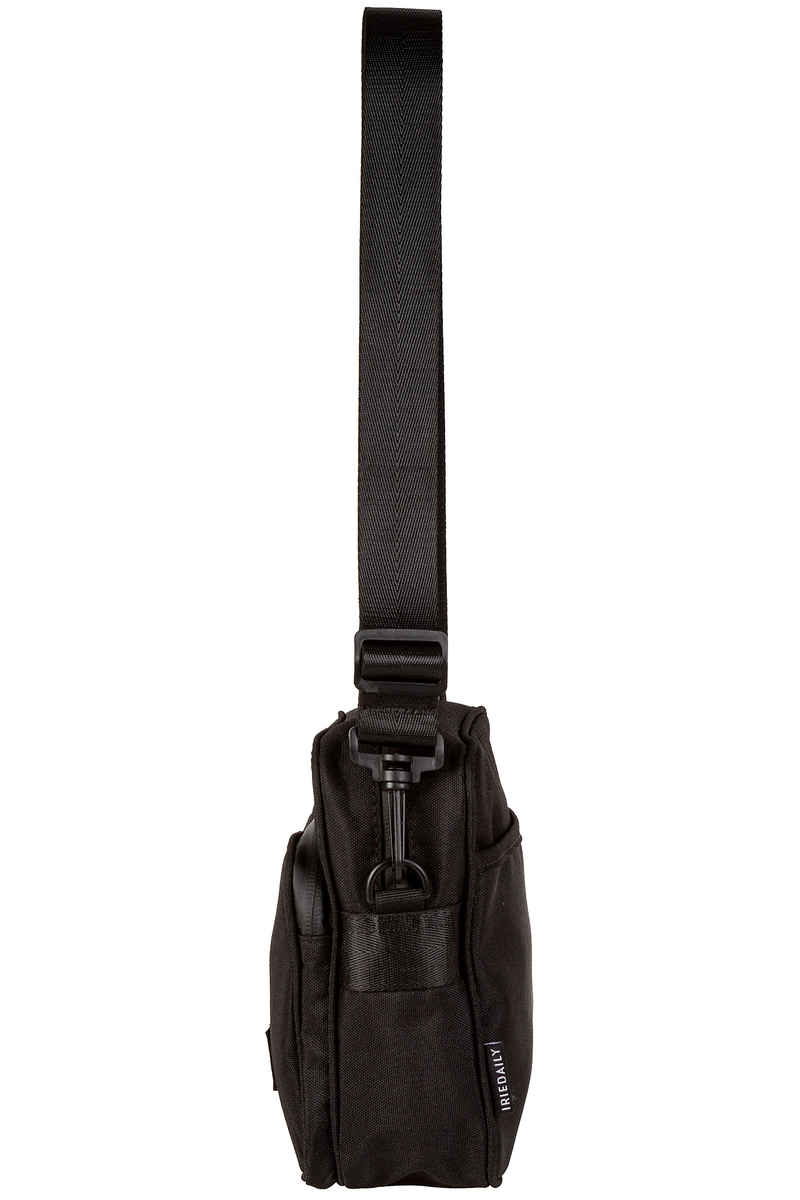 Iriedaily City Zen Party Bag (black)