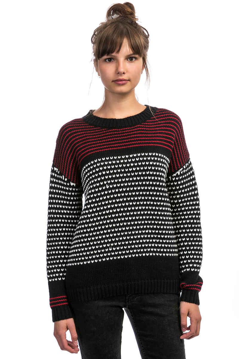Iriedaily Cape Sweatshirt women (black)