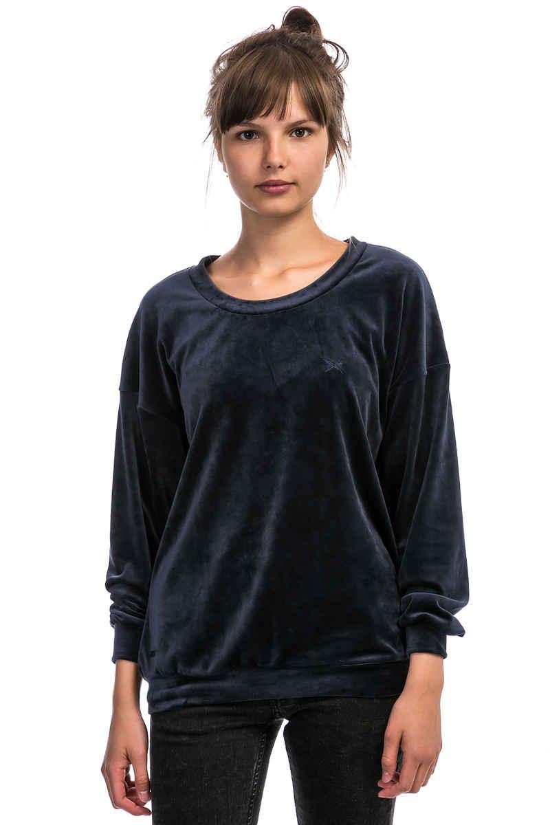 Iriedaily Temptation 2 Sweater women (navy)