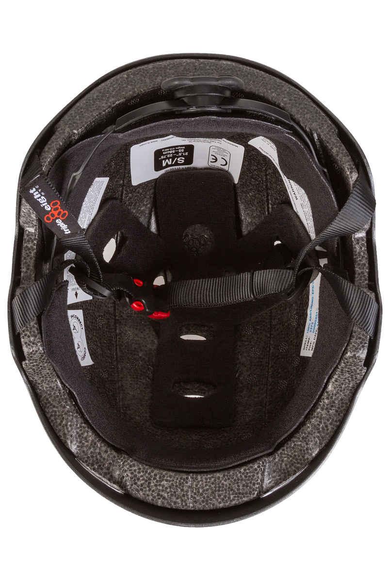 Triple Eight Gotham Helm (darklight)