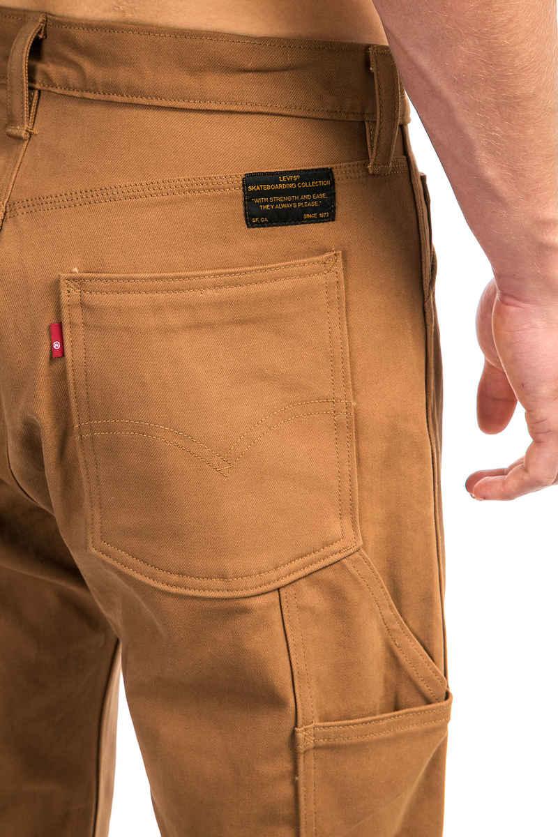 Levi's Skate Carpenter Jeans (argan oil bull)