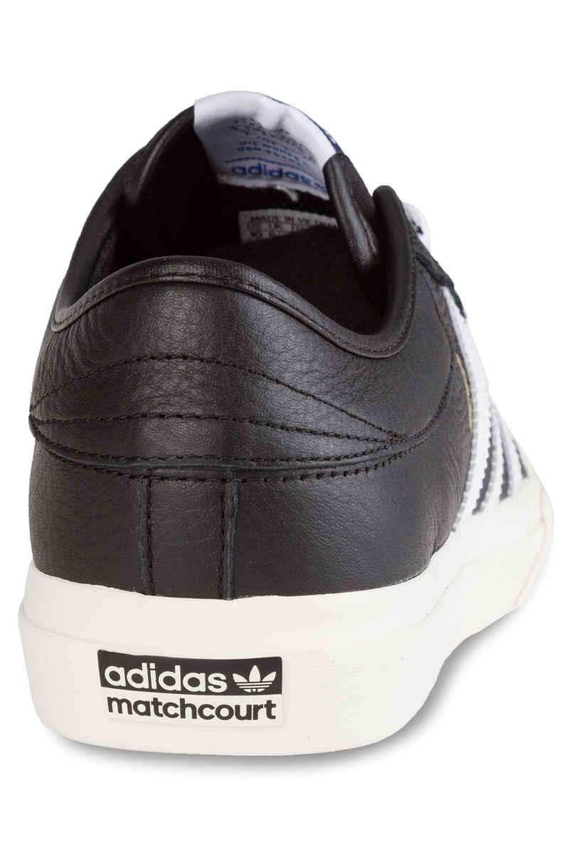 adidas Skateboarding x A$AP Ferg Matchcourt Schuh (black white)