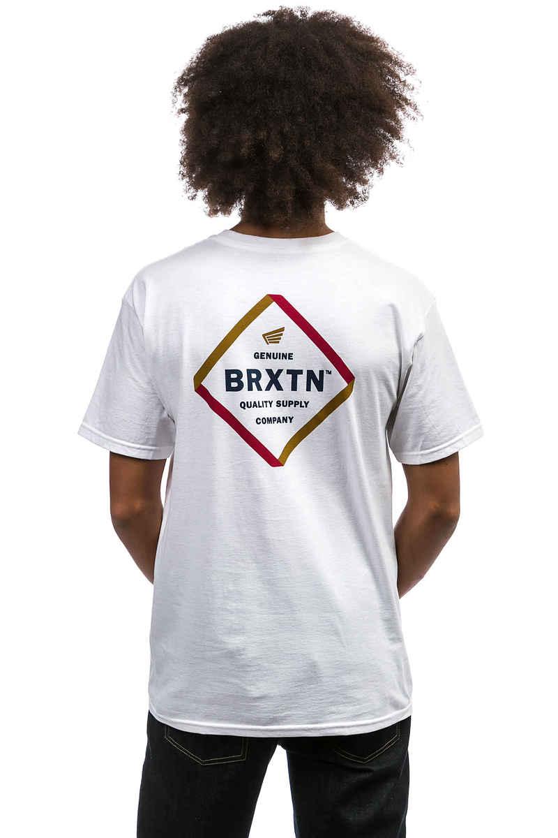 Brixton Peabody T-shirt